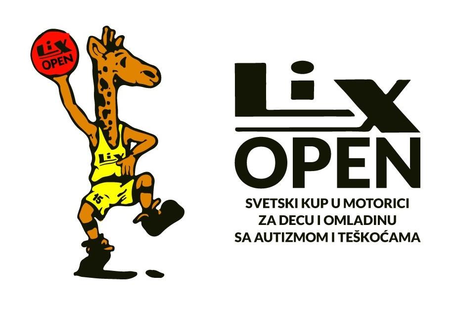 LIX OPEN